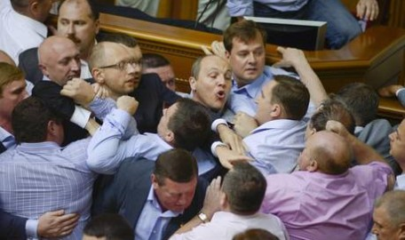 ucraina rissa