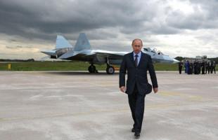 Vladimir Putin Guerra Mondiale