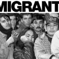 record migranti al mondo