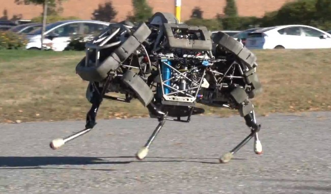Boston-Dynamics-WildCat-robot-gallops-and-bounds-e1381075545290-650x381