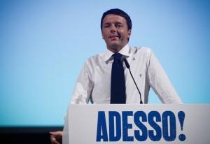 La squadra di Renzi
