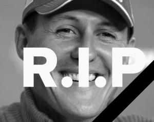 Necrologi Schumacher