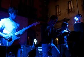Napoli: musica e parole per raccontare Partenope (VIDEO)