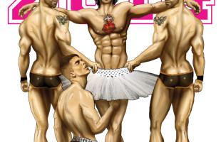 Calendario Gay.Calendario Gay Archives News