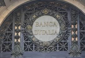 BANKITALIA BANCA D'ITALIA