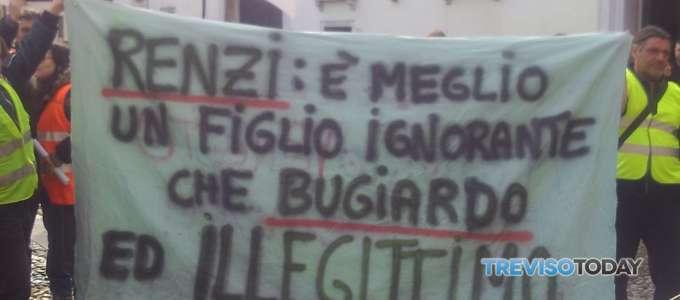 Renzi Treviso