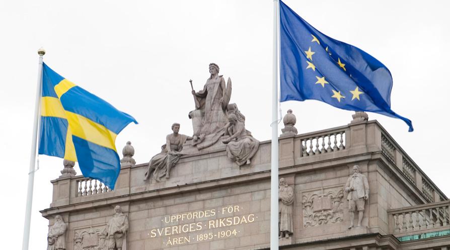 laws sweden