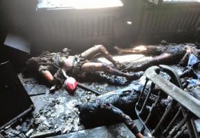Ucraina, è guerra a Odessa: le immagini più orripilanti
