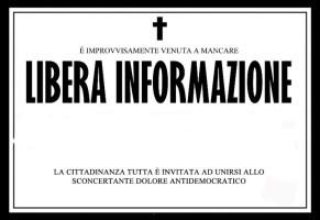 Perché gli italiani odiano i giornalisti (sul serio) indipendenti