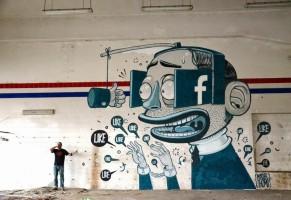 Come Facebook ha favorito la distrazione monotematica di massa