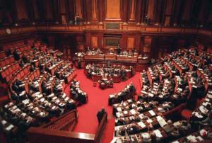 I numeri del Parlamento