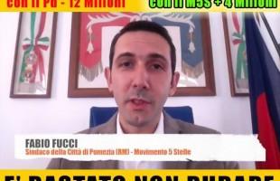 Fucci Pomezia