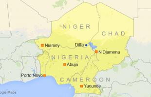 Africa Boko Haram