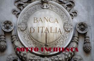 Bankitalia inchiesta commissione europea aperta grazie a DECIBA