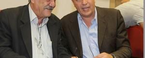Marco Rizzo, KKE Grecia