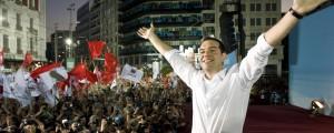 Tsipras rivoluzione democratica della Grecia