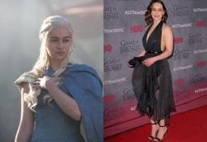 16 personaggi di Game of Thrones: come sono davvero – FOTO