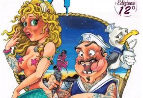 La Napoli Tattoo Convention diventa internazionale