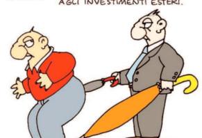 Eppur si paga: il masochismo del contribuente italiano ed il fisco mafioso