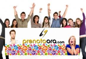 PrenotaOra.com il risparmio regala felicità ai Italiani