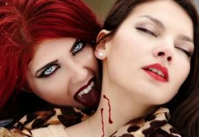 """""""True Blood"""" e lo Yoga causano Possessione Demoniaca"""