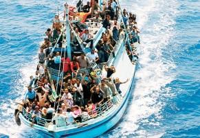 I media, l'immigrazione e le nostre priorità